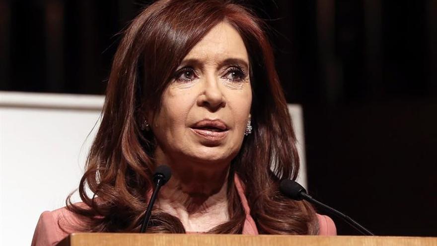 Avanza un caso de financiación ilegal de Cristina Fernández tras nuevas pruebas