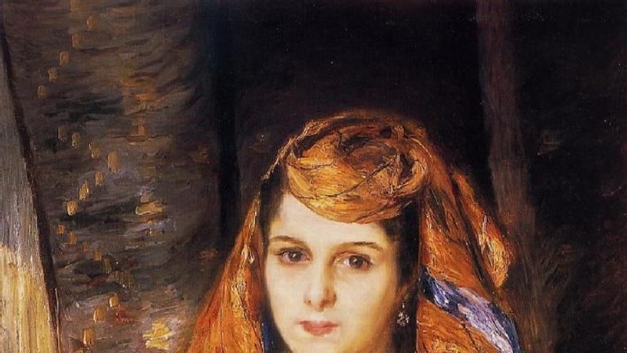 C:\fakepath\Madame_Clementine_Valensi_Stora_(L'Algerienne),_1870.jpg
