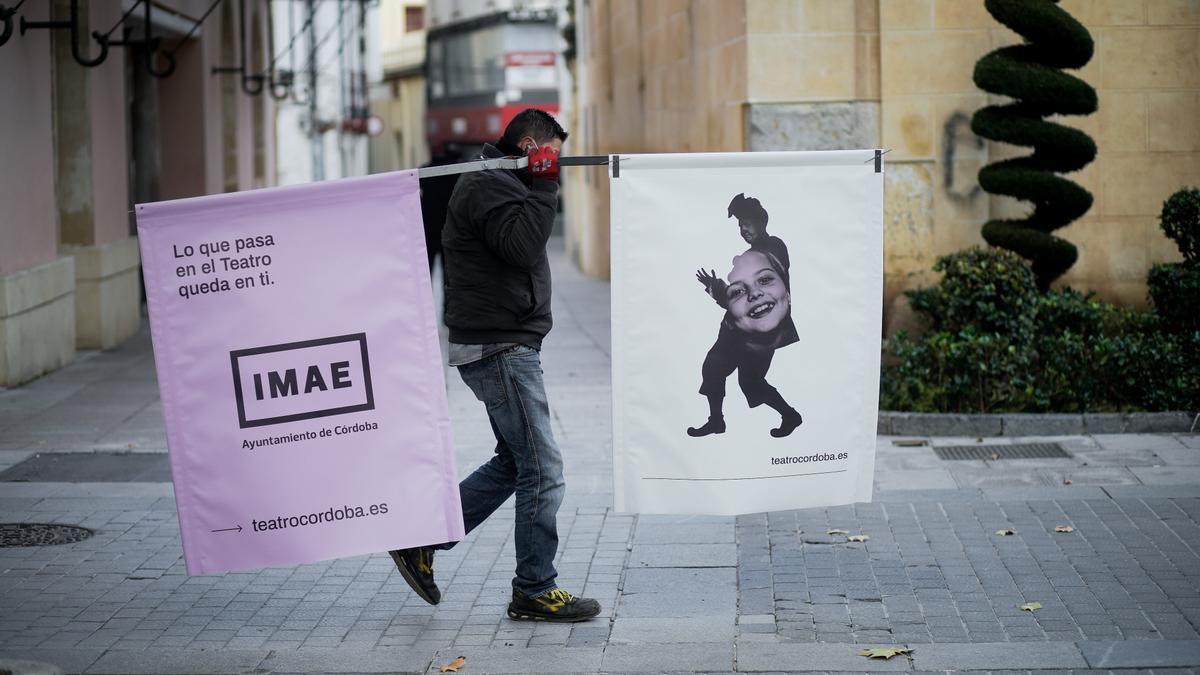 Nueva identidad corporativa del IMAE