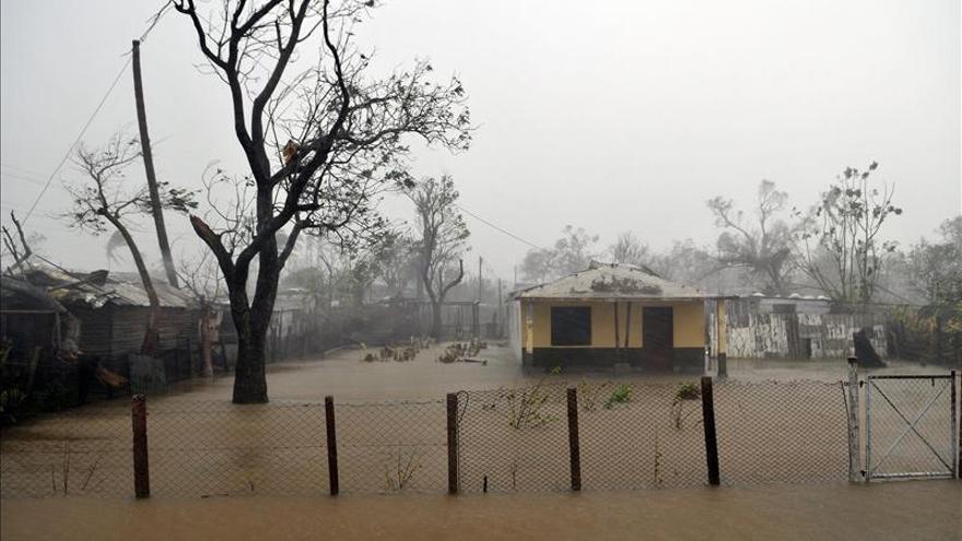 Lluvias en el oeste de Cuba dejan daños severos en la agricultura y en 1.900 casas