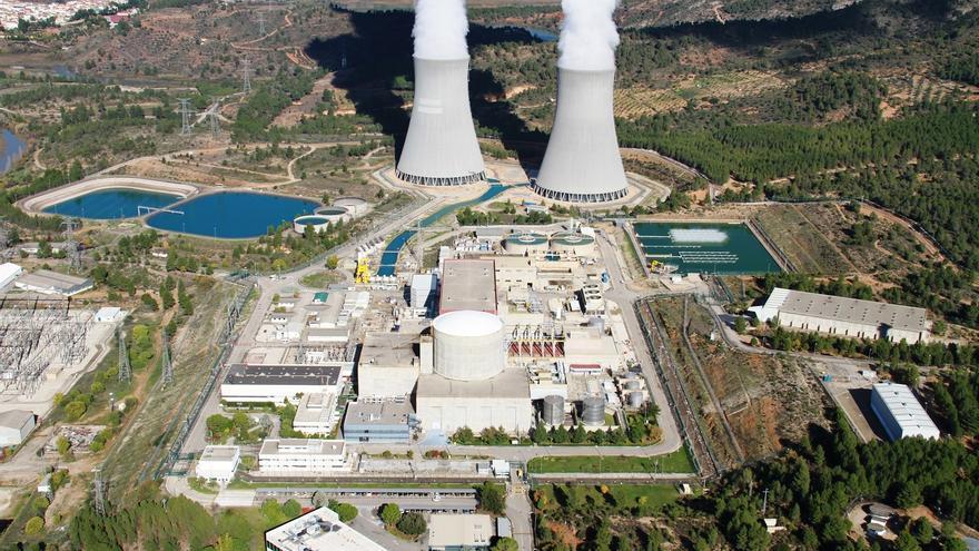 La central nuclear de Cofrentes, a punto de prorrogar su vida útil pese al rechazo del Parlamento valenciano