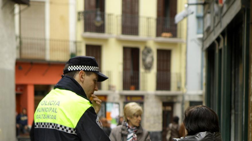 La Policía Municipal pondrá en marcha un operativo especial los fines de semana previos a Navidad