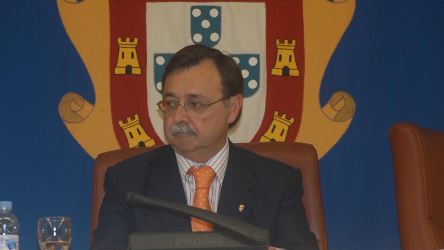 """El presidente de Ceuta dice que entre Aznar y Rajoy """"no hay tantas diferencias"""""""