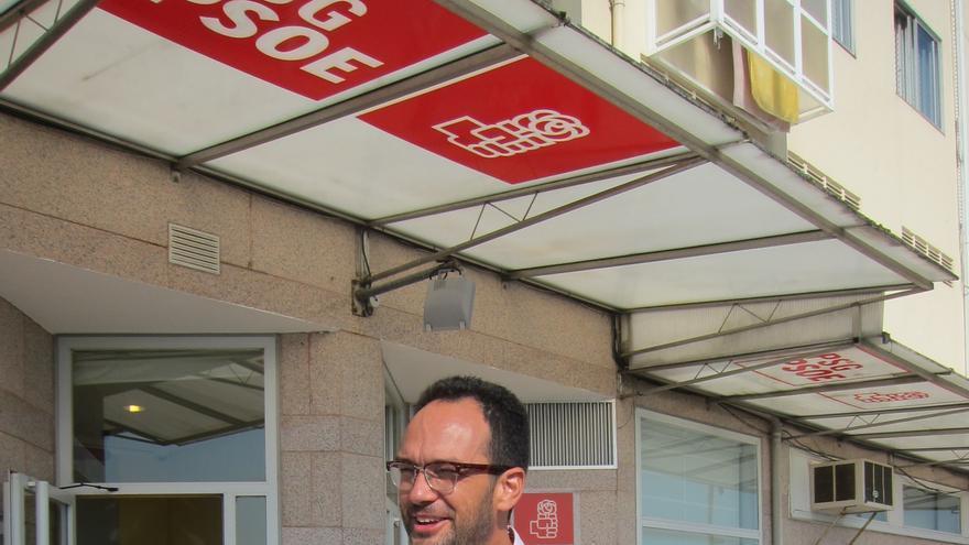 """El PSOE advierte de que sus """"límites"""" en Cataluña son la independencia y el concierto económico"""