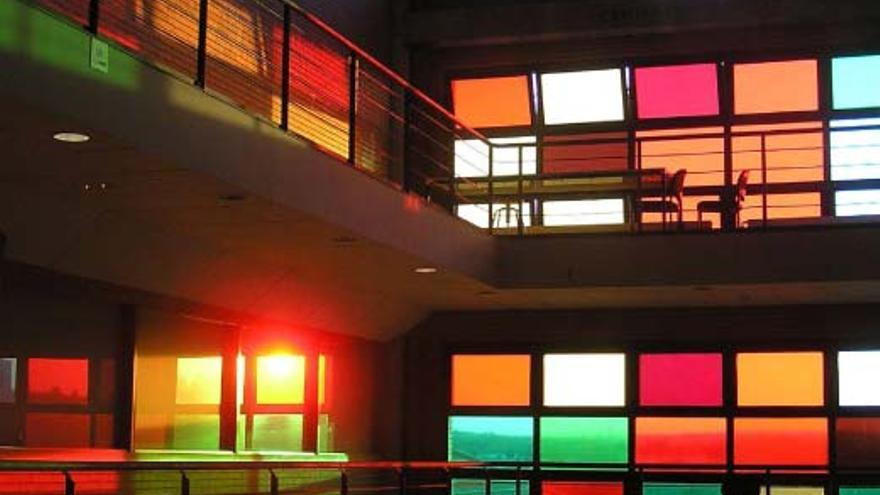 Facultad de Bellas Artes de Cuenca / UCLM