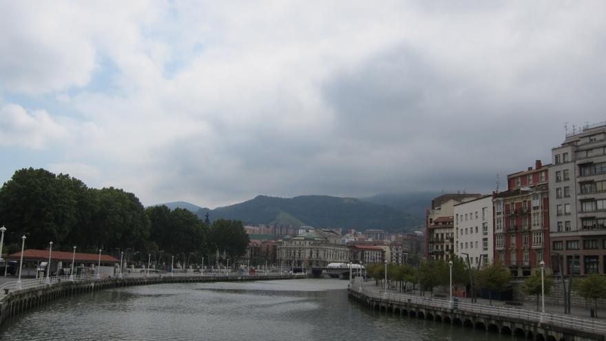 Previsiones meteorológicas del País Vasco para mañana, 2