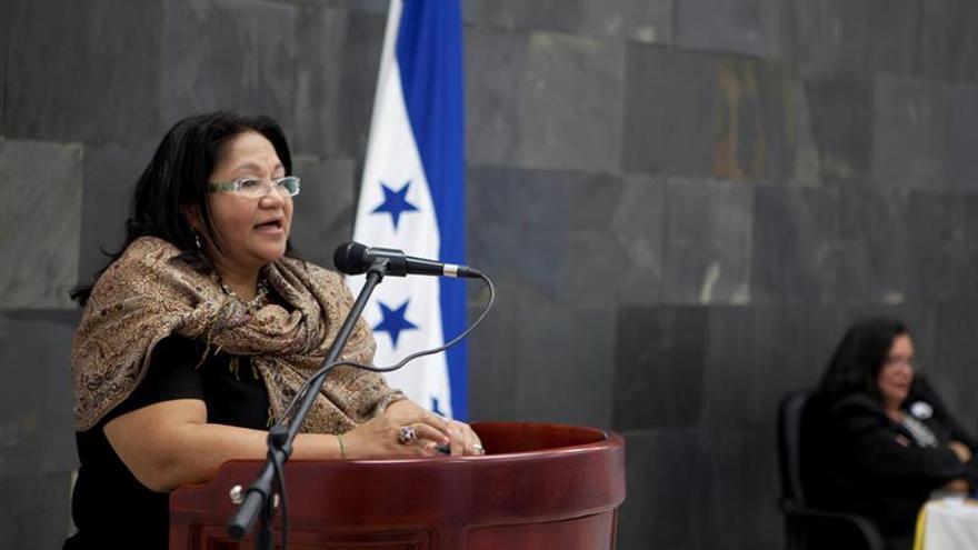 Al menos 1.522 estudiantes murieron violentamente desde 2010 en Honduras
