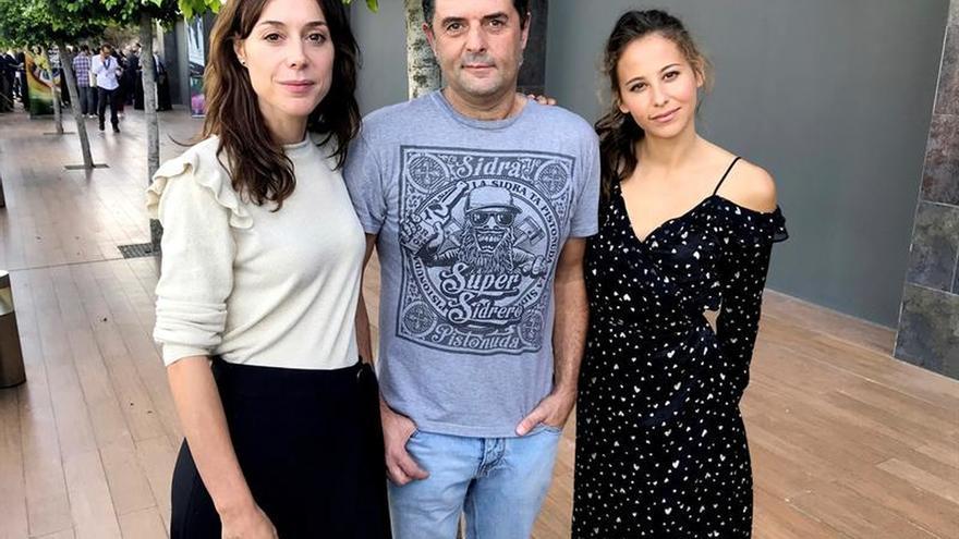 Samu Fuentes presenta su ópera prima con Mario Casas, Irene Escolar y Ruth Díaz