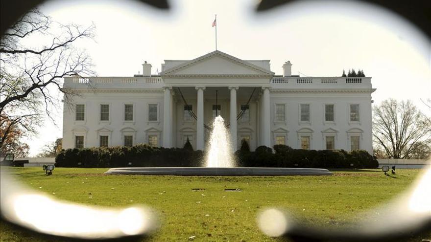 El Servicio Secreto detiene a un hombre con un arma y munición cerca de la Casa Blanca