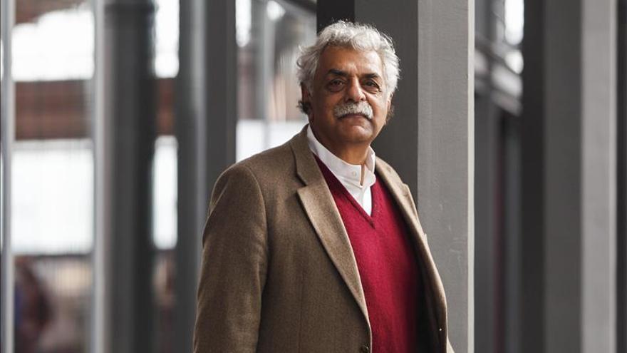 Tariq Alí: El problema del islám es el mundo árabe