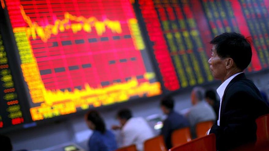Se ahorca un alto ejecutivo en plenas investigaciones por la crisis bursátil china