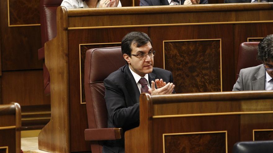 """Ayllón justifica el tono de Rajoy con Sánchez porque recibió """"únicamente insultos"""""""
