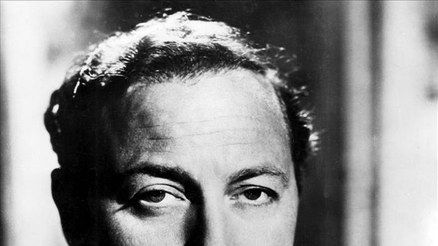 Pinturas del dramaturgo Tennessee Williams se exhiben por primera vez en Cuba
