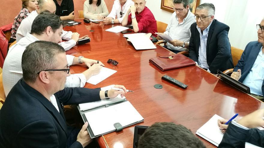 PSOE Extremadura Ibercaja