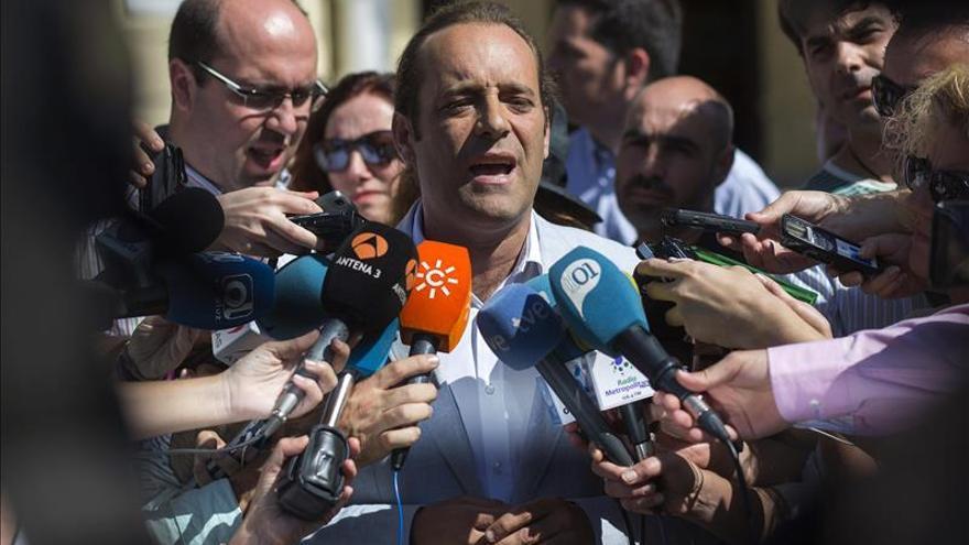 C's no exigirá alcaldía de Málaga y supedita negociación a firma de documento