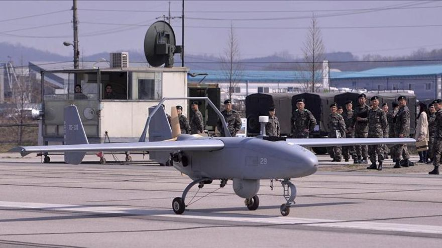 """117 Países debaten sobre los """"robots asesinos"""" y su utilización cada vez mayor"""