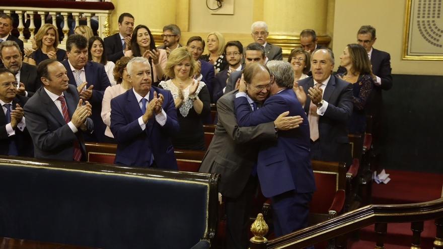 "García-Escudero (PP) pide ""voluntad de diálogo"" para terminar con la ""improrrogable situación de bloqueo"""
