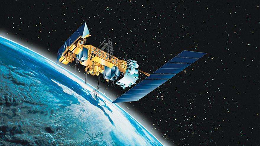 La actividad del Sol puede afectar a la tecnología