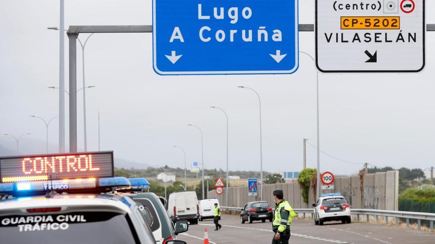La oposición pide que Feijóo comparezca por el brote de A Mariña (Lugo)