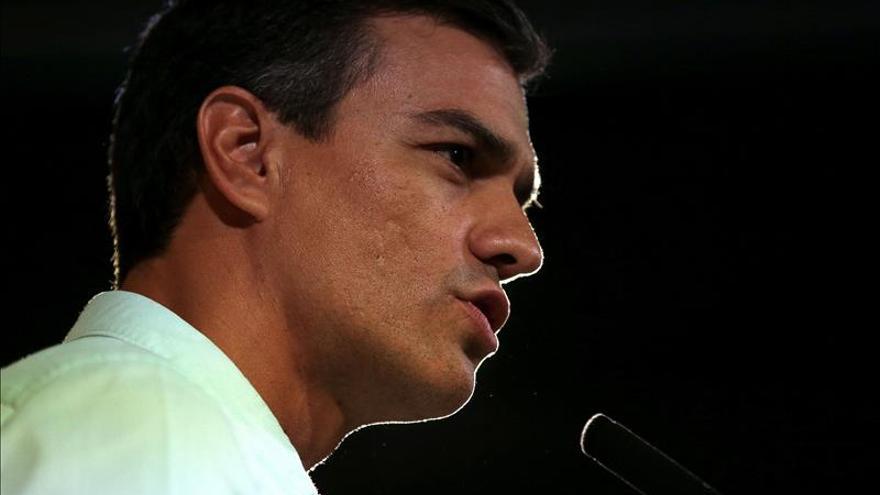 El soberanismo relativiza el aviso de la banca y el PSOE apela a los lazos afectivos