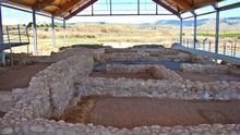 La Comunidad inicia la declaración de BIC del yacimiento de la villa romana de Los Villaricos de Mula