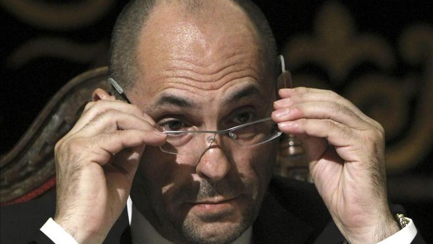 El CGPJ estudia hoy si suspende al juez Elpidio Silva