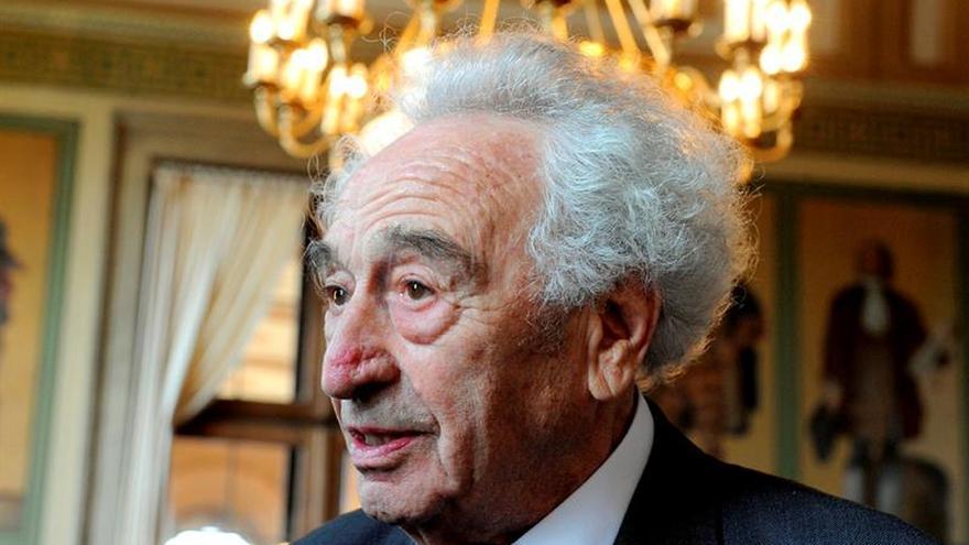 Muere en Alemania a los 96 años Max Mannheimer, memoria del Holocausto