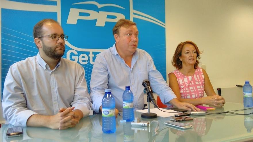"""PP exige que se cancele el concierto de Los Chikos del Maíz en Getafe porque """"humilla a las víctimas de ETA"""""""