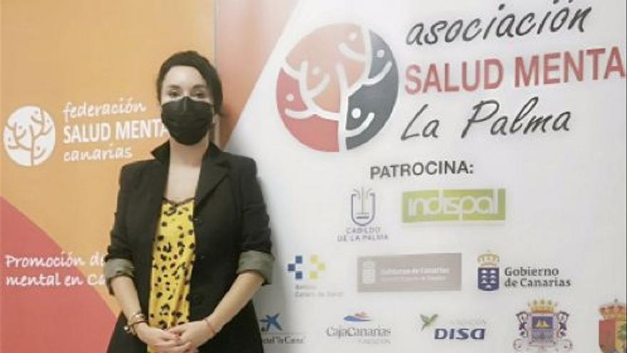 Salud Mental La Palma organiza una charla de prevención ante el aumento de esta patología en los jóvenes