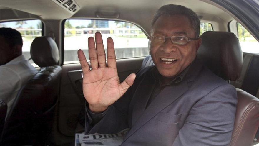 El presidente timorés acepta a Rui Araujo y su gobierno de inclusión nacional