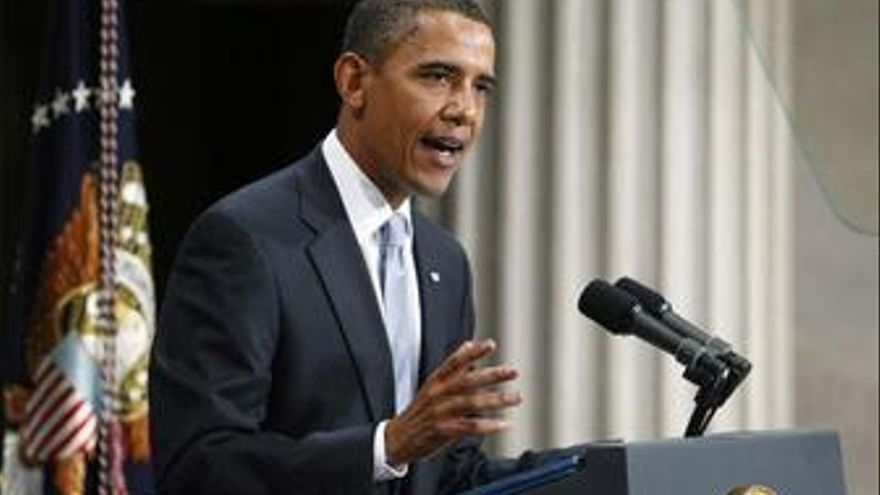 Obama promete mantener la presión sobre Al Qaeda