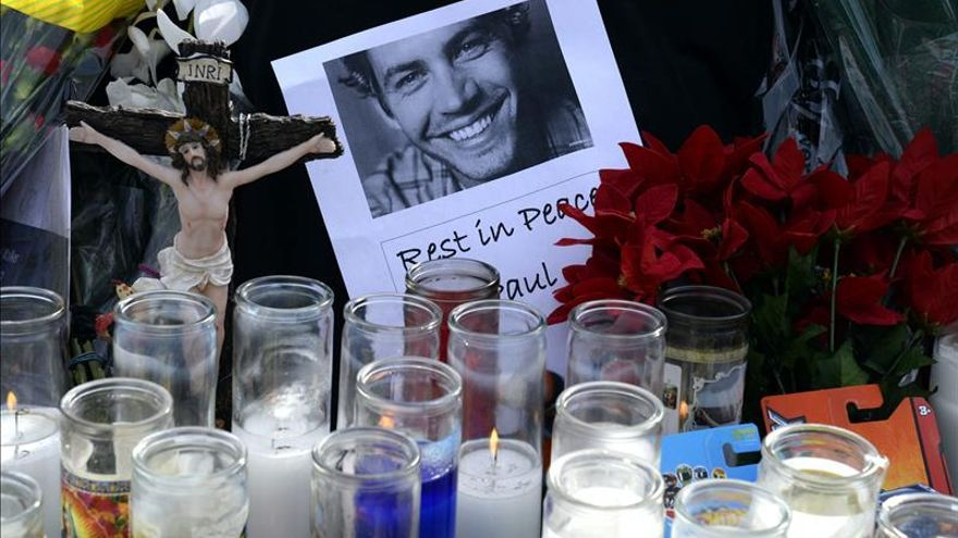 Miles de personas se apuntan para asistir a un homenaje al actor Paul Walker