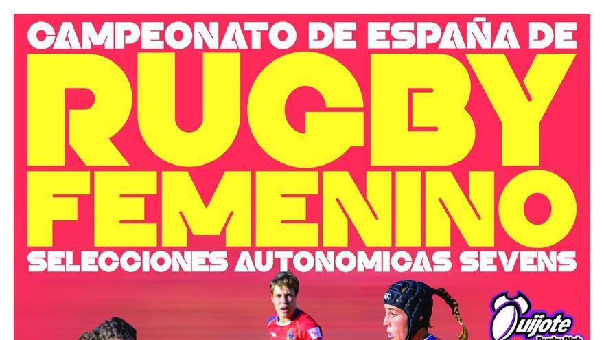 Campeonato Rugby Femenino Castilla-La Mancha