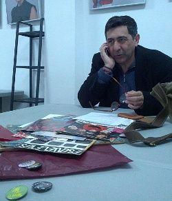 Juan Carlos, de Carpetania   SOMOSMALASANA.COM