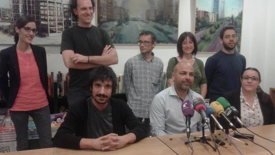 Consejo Ciudadano de Podemos Castilla-La Mancha