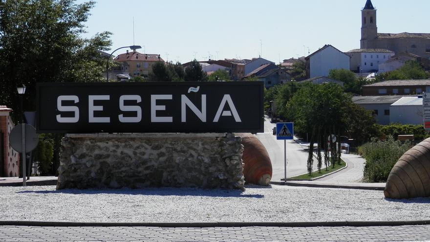Seseña (Toledo)