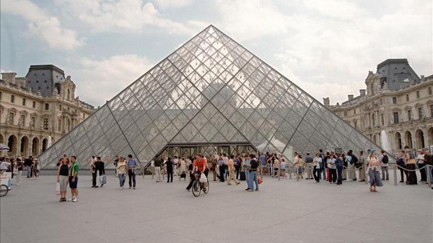 De Picasso, Viola y Fontana al emperador Augusto, el arte se expone en París