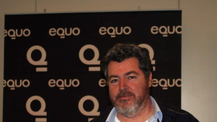 López de Uralde continuará liderando la candidatura de Podemos por Álava para las generales tras dimitir Uriarte