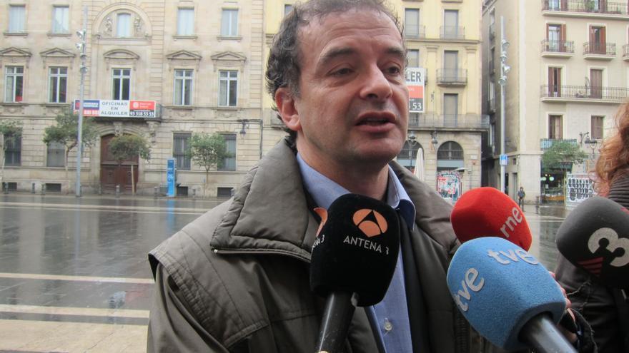 """ERC exige saber si el PP tapa a Bárcenas ya que """"encubrir también es delito"""""""