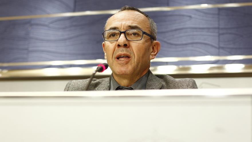 """IU-ICV exige que Mato deje también el escaño y que Rajoy """"asuma responsabilidades"""" por lo sucedido en el PP"""