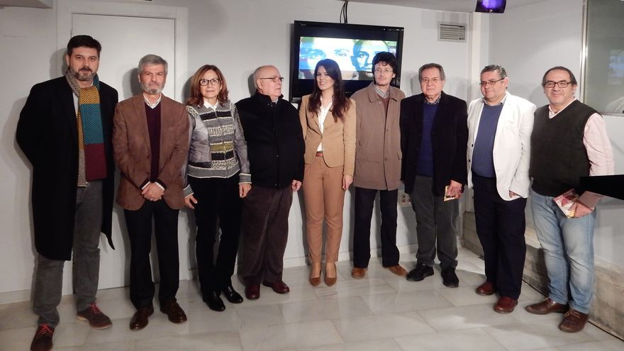 Cultura edita un DVD en el que diez compositores de la Región recuerdan a Miguel Hernández