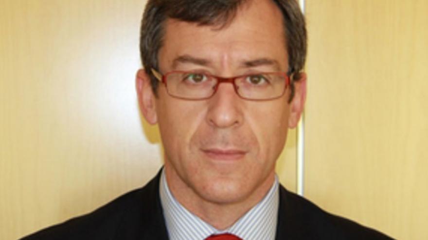 Javier López Martín