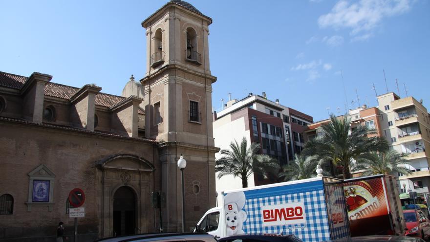 Ahora Murcia denuncia que el PP apoya al comercio del centro y no al de los barrios / PSS
