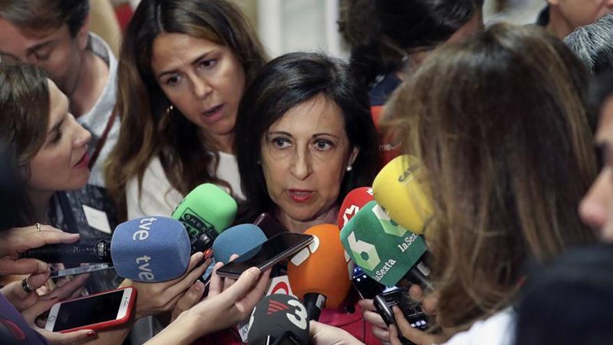 """El PSOE pide a Puigdemont """"sentido de Estado"""" para recuperar la convivencia"""