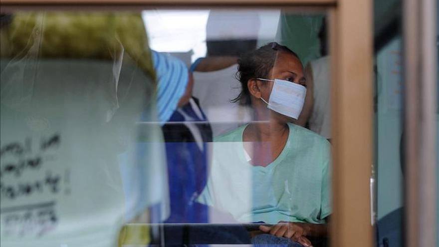 Costa Rica registra 26 muertos en 2013 por la gripe AH1N1