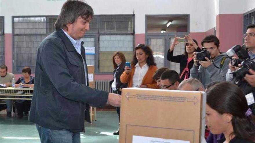 Hijo de la presidenta argentina ingresado en sanatorio por absceso hepático