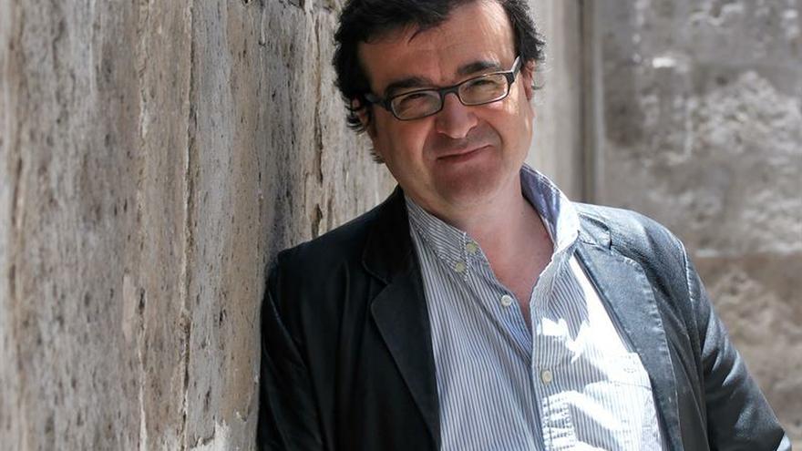 """Javier Cercas gana el 68º Premio Planeta con la novela """"Terra Alta"""""""