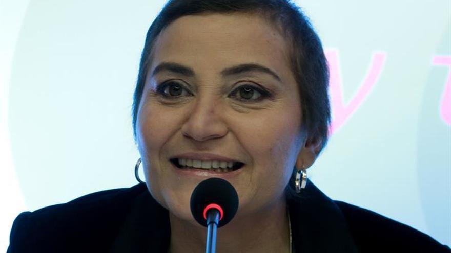 Berta Rojas lleva la música del inmortal Mangoré a los colegios paraguayos