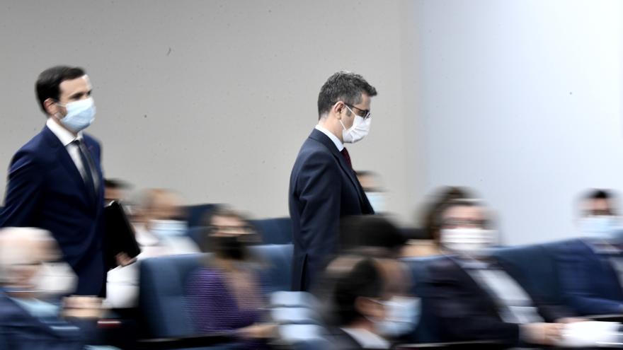 El Consejo de Ministros aprueba la Ley de Memoria Democrática y la venta sin receta de test de antígenos en farmacias