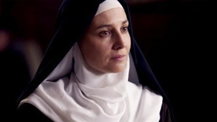 TVE preestrenó en San Sebastián su miniserie de Santa Teresa de Jesús